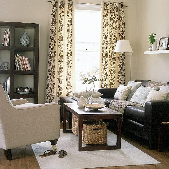Modern Brown Living Room Decorating Ideas Best Of Dark Brown Couch Living Room Decor Relaxed Modern Living Room