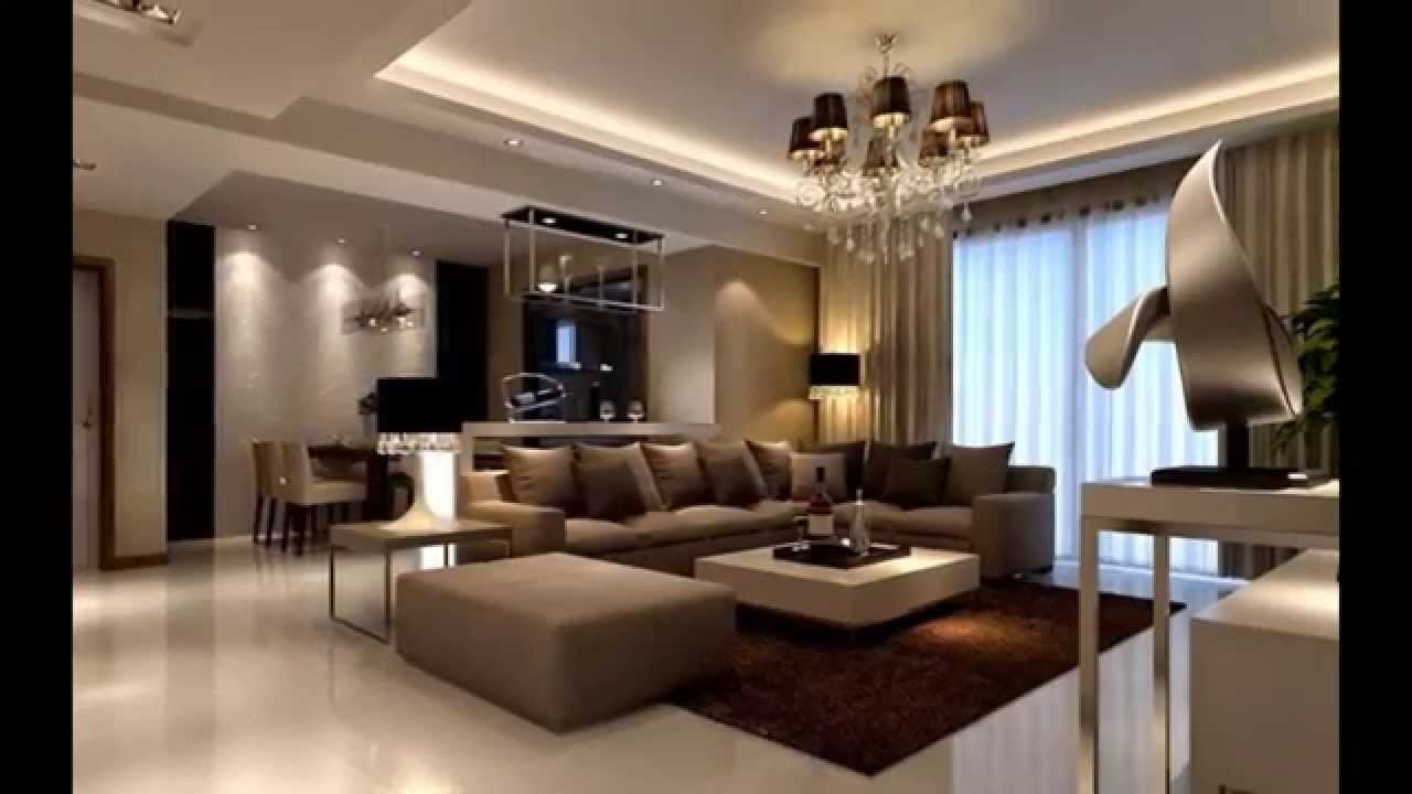 Modern Brown Living Room Decorating Ideas Lovely Brown Beige Living Room Ideas Modern House House Plans