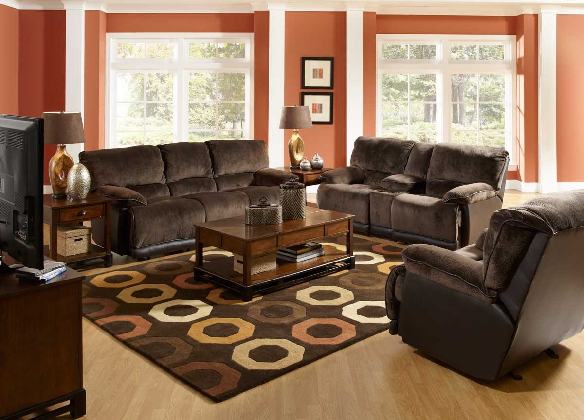 Modern Brown Living Room Decorating Ideas Unique Awesome Brown sofa Living Room Design Ideas