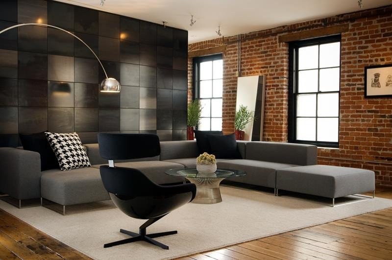Modern Chair Living Room Decorating Ideas Elegant 25 Modern Living Room Designs