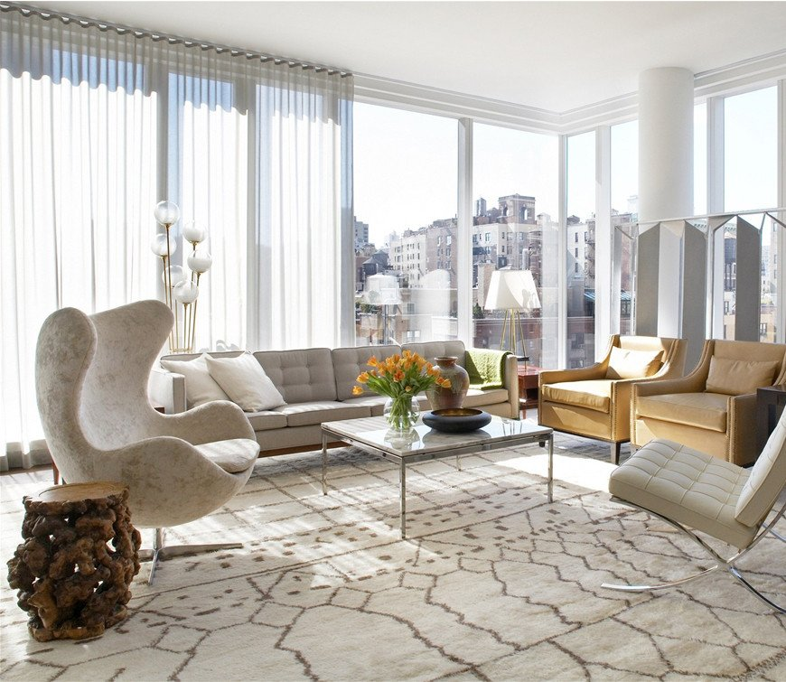 Modern Chair Living Room Decorating Ideas Fresh Living Room Ideas 2015 top 5 Mid Century Modern sofa