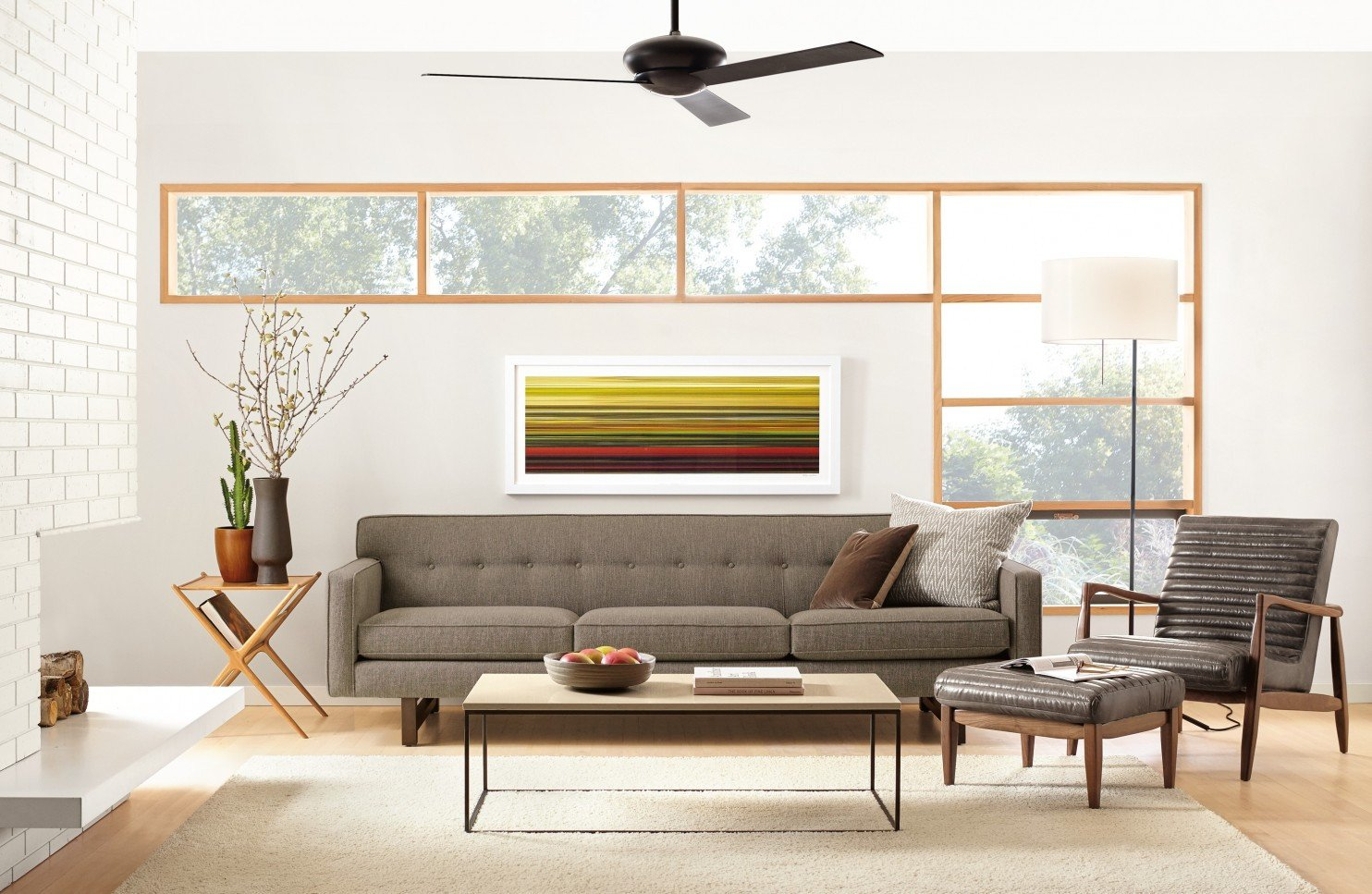 Modern Chair Living Room Decorating Ideas Fresh why Mid Century Modern is forever the Washington Post