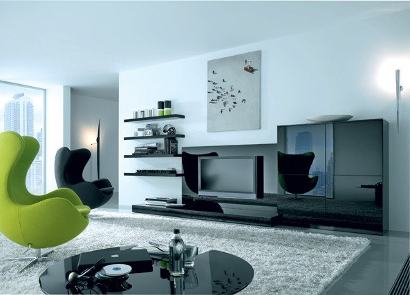 Modern Chair Living Room Decorating Ideas Inspirational 17 Incredible Living Room Decorating Ideas
