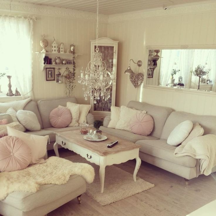 Modern Chic Living Room Decorating Ideas Beautiful 37 Enchanted Shabby Chic Living Room Designs