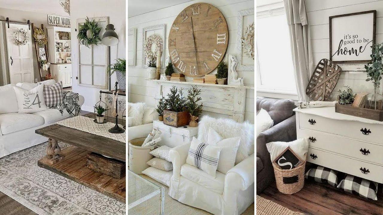 Modern Chic Living Room Decorating Ideas Fresh Diy Chic Style Modern Farmhouse Living Room Decor Ideas Home Decor Ideas