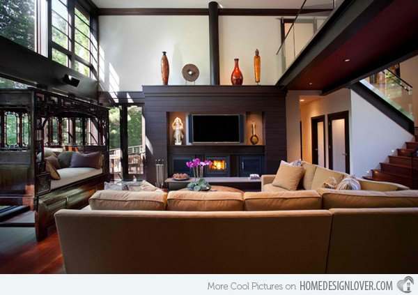 Modern Chinese Living Room Decorating Ideas Lovely A Showcase Of 15 Modern Living Room Designs with asian Influence Decoration for House
