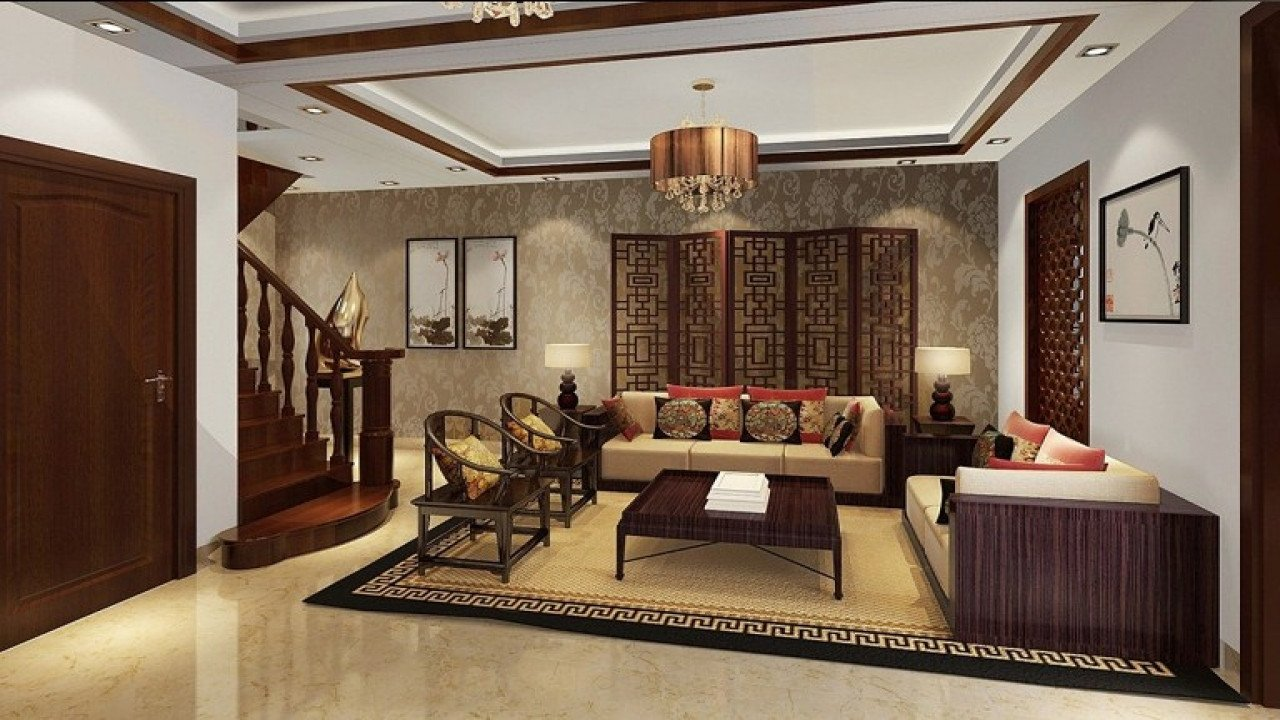 Modern Chinese Living Room Decorating Ideas Unique Traditional Decorating Modern Chinese Interior Design Chinese Interior Design Living Room