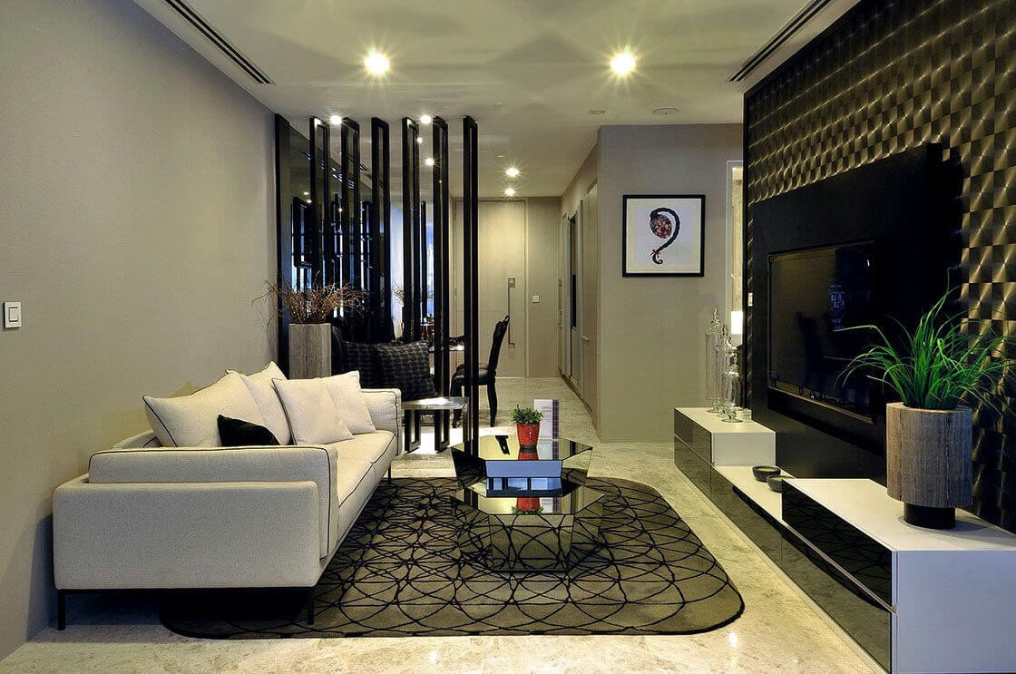 Modern Condo Living Room Decorating Ideas Awesome Stunning Condo Interior Design Ideas for 2018