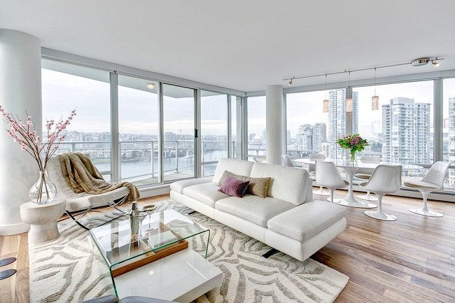 Modern Condo Living Room Decorating Ideas Beautiful 33 Modern Condo Interior Design Ideas