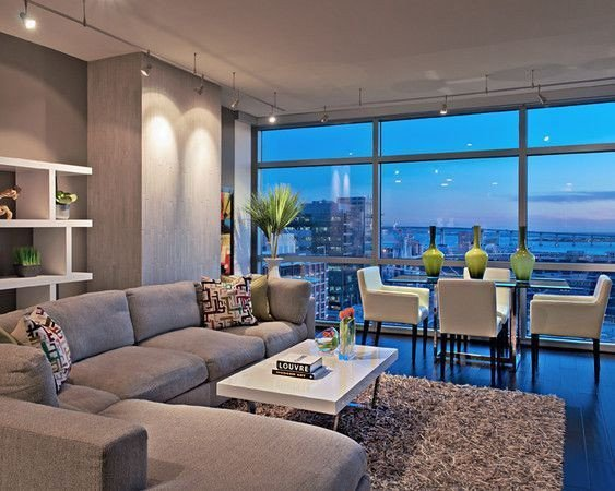 Modern Condo Living Room Decorating Ideas Best Of Best 25 Condo Living Ideas On Pinterest