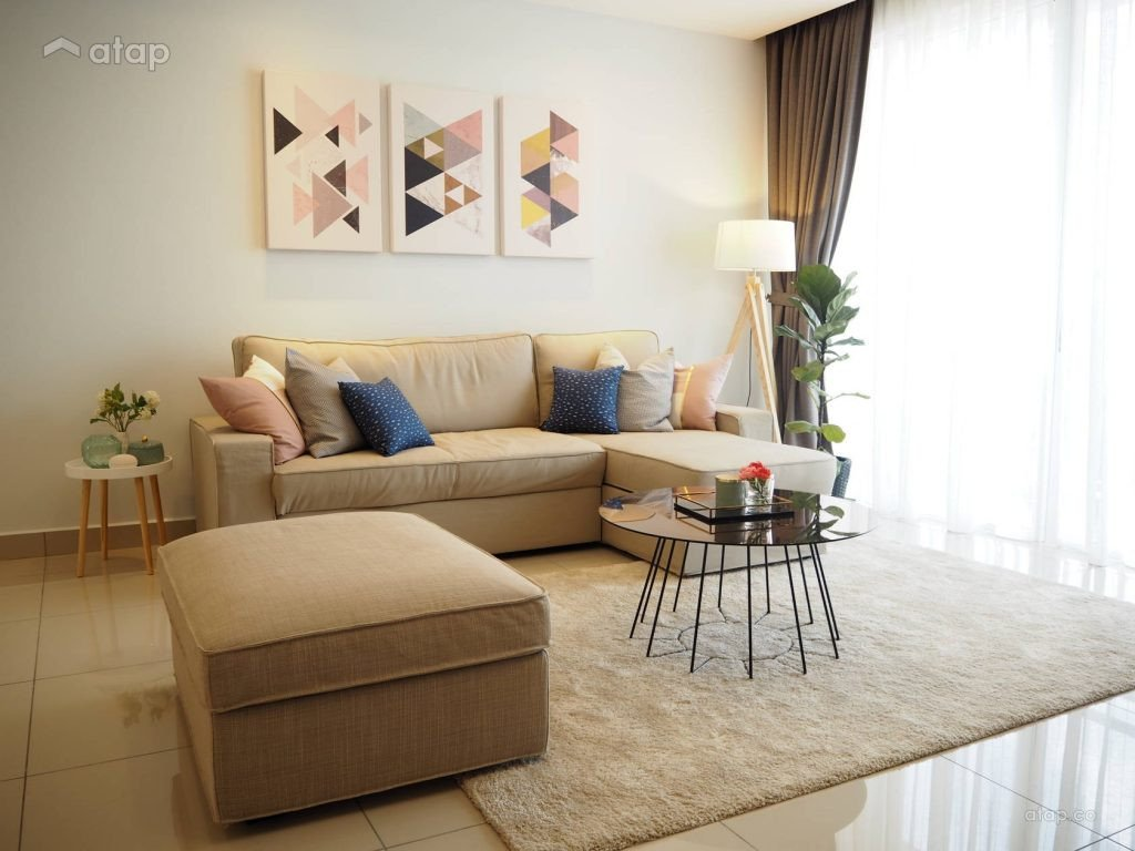 Modern Condo Living Room Decorating Ideas Fresh 16 Living Room Designs Iproperty