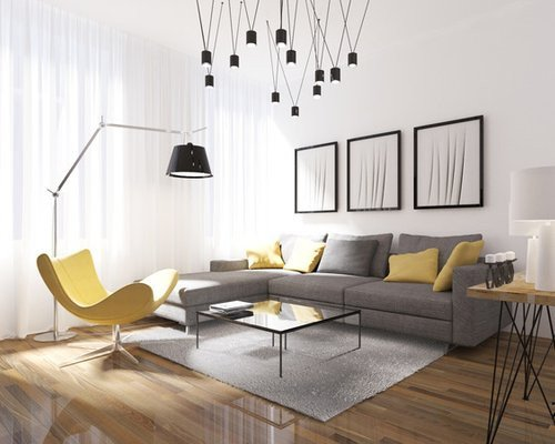 Modern Contemporary Living Room Decorating Ideas Luxury Best Modern Living Room Design Ideas & Remodel