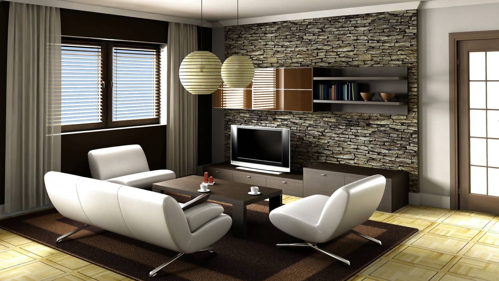 Modern Contemporary Living Room Decorating Ideas New 17 Cool Modern Living Room Ideas for Different Home Types Interior Design Inspirations