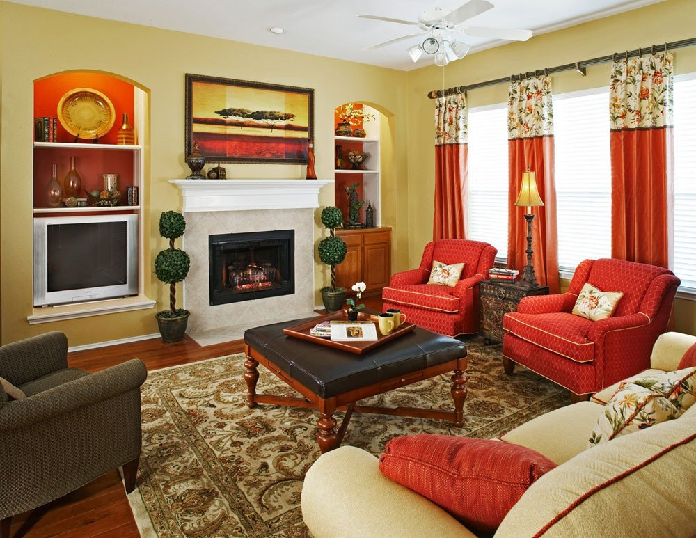 Modern Contemporary Living Room Decorating Ideas Unique Red Living Room Ideas to Decorate Modern Living Room Sets