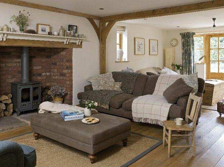 Modern Cottage Living Room Decorating Ideas Beautiful 25 Best Modern Cottage Style Ideas On Pinterest