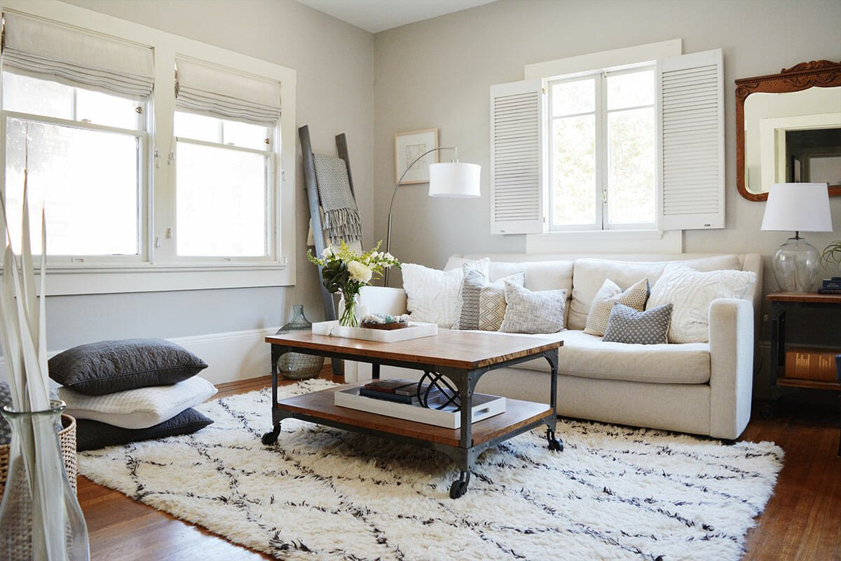 Modern Cottage Living Room Decorating Ideas Beautiful 7 Best Tips for Creating Cottage Interior Design