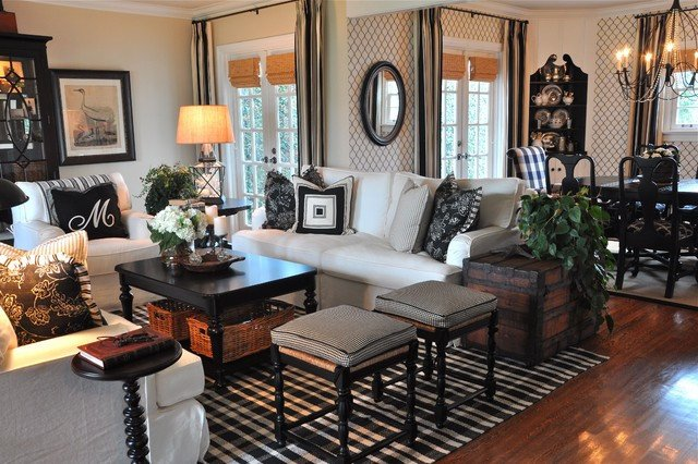 Modern Cottage Living Room Decorating Ideas Best Of A Coronado Cottage Contemporary Living Room San Diego by Kathy Ann Abell Interiors