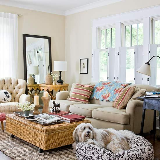 Modern Cottage Living Room Decorating Ideas Inspirational 2013 Cottage Living Room Decorating Ideas