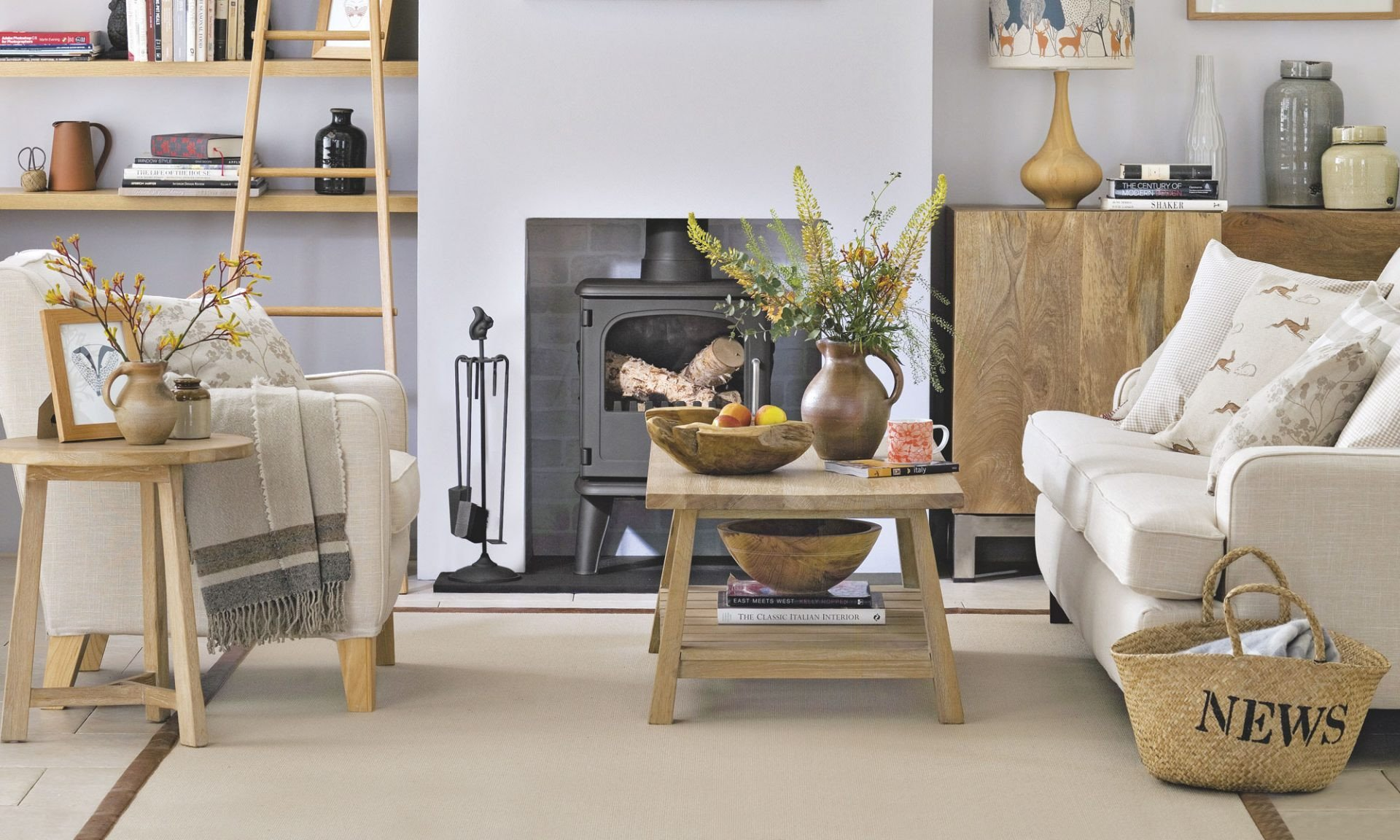 Modern Country Living Room Decorating Ideas Beautiful Modern Country Style Ideas the New Rules to Follow