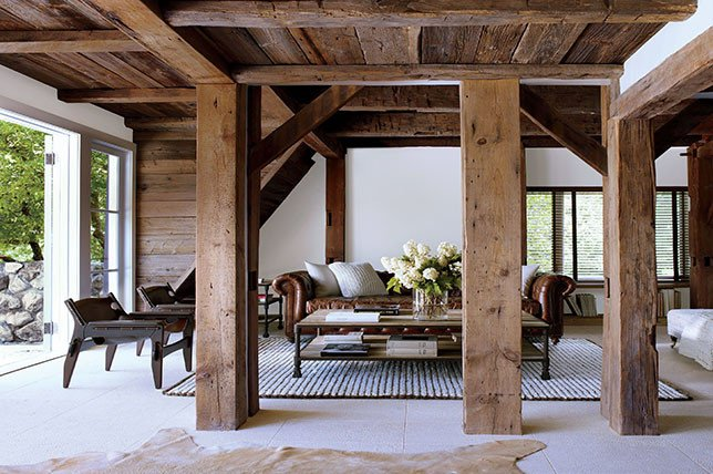 Modern Country Living Room Decorating Ideas Best Of Modern Country Interior Design Defined Get the Look