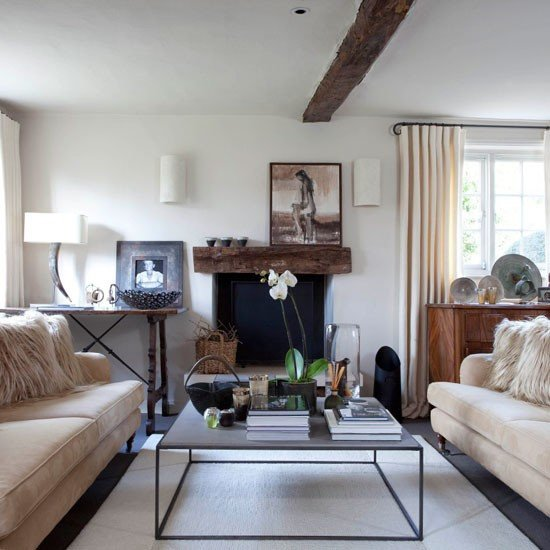 Modern Country Living Room Decorating Ideas Best Of Modern Country Living Room Cosy Living Room Design Ideas