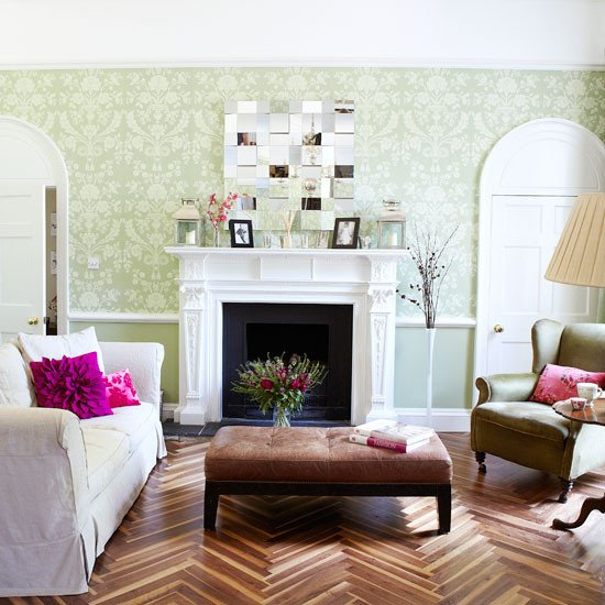 Modern Country Living Room Decorating Ideas Fresh Period Living Room with A Modern Twist Country Decorating Ideas