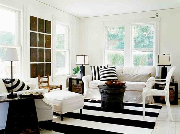 Modern Country Living Room Decorating Ideas Unique Country Home Decor with Contemporary Flair
