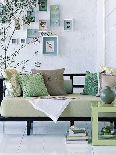 Modern Daybed Living Room Decorating Ideas Beautiful Modern Furniture Daybeds 2013 Ideas From Hgtv