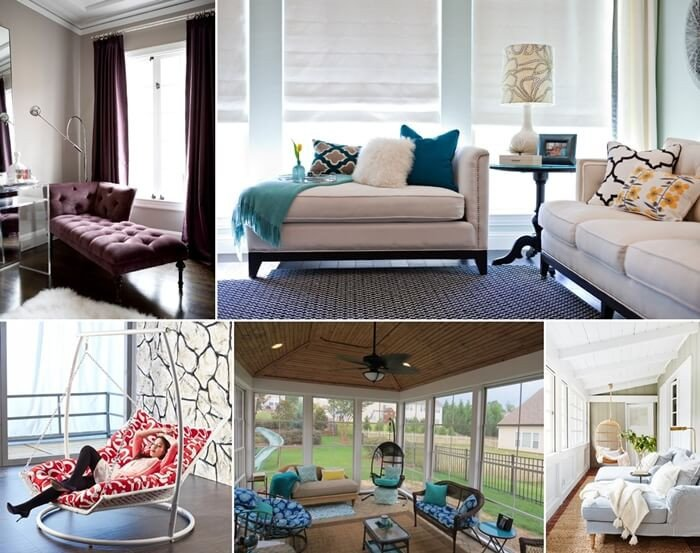 Modern Daybed Living Room Decorating Ideas Best Of Decorating with Chaise Lounge In Living Room