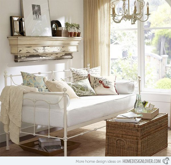 Modern Daybed Living Room Decorating Ideas Elegant 15 Daybed Designs Perfect for Seating and Lounging Decoration for House
