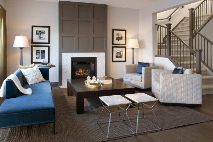 Modern Daybed Living Room Decorating Ideas Luxury 20 Classy Living Room Designs with Chaise Lounges