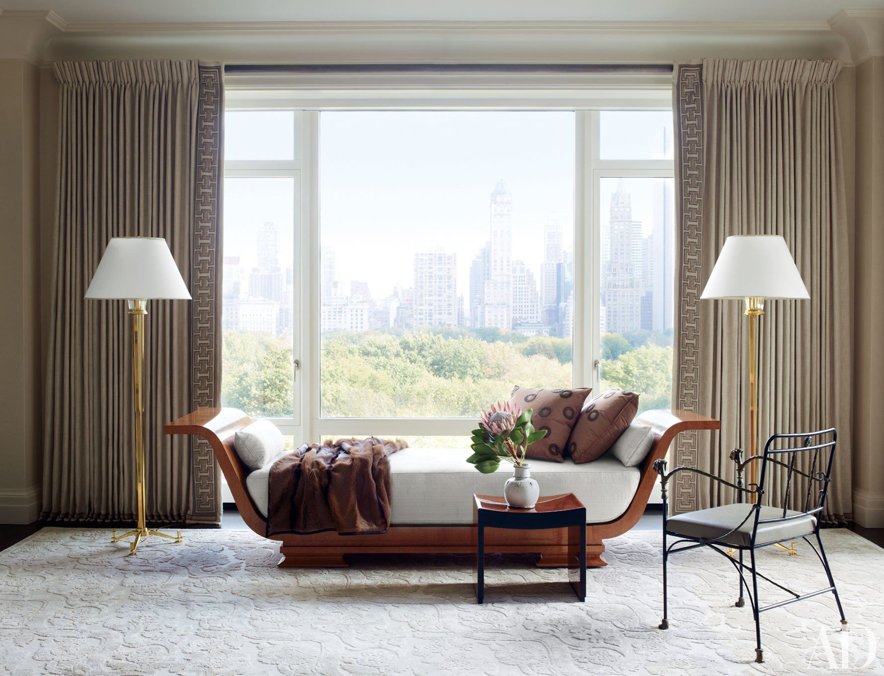 Modern Daybed Living Room Decorating Ideas Unique How to Style A Daybed S