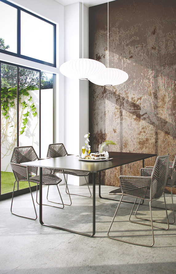 Modern Dining Room Wall Decor Beautiful Get the Best Modern Dining Room Ideas for Your Home