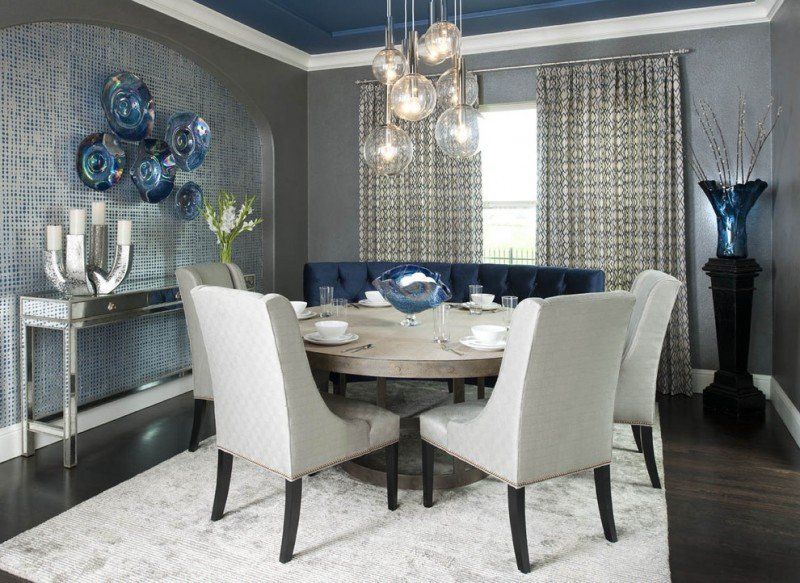 Modern Dining Room Wall Decor Best Of Wondrous Dining Room Decorating Ideas for Your Modern Dining Room
