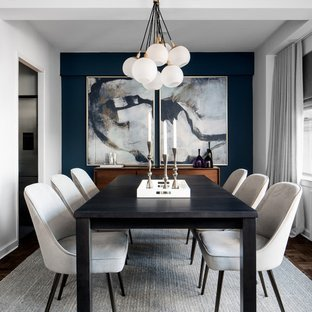 Modern Dining Room Wall Decor Inspirational 75 Most Popular Contemporary Dining Room Design Ideas for 2019 Stylish Contemporary Dining