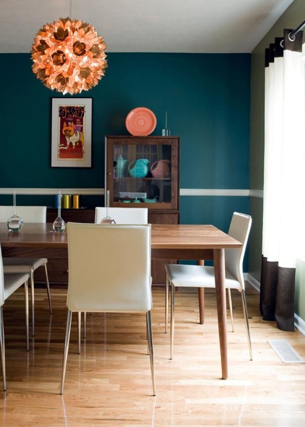 Modern Dining Room Wall Decor Lovely Add Midcentury Modern Style to Your Home