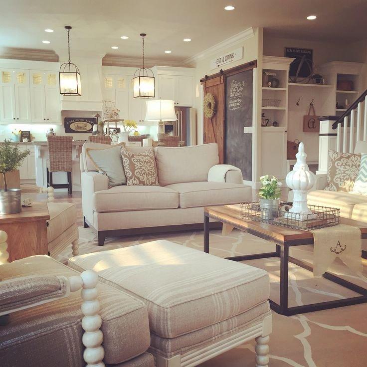 Modern Farmhouse Living Room Decor Beautiful Transform Your Home with Farmhouse Living Room