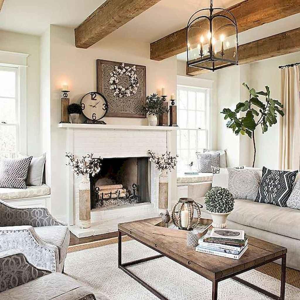 Modern Farmhouse Living Room Decor Elegant 72 Cozy Modern Farmhouse Living Room Decor Ideas Homespecially