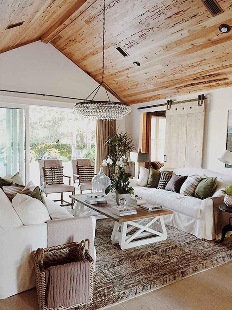 Modern Farmhouse Living Room Decor New 60 Cool Modern Farmhouse Living Room Decor Ideas 44 Roomadness