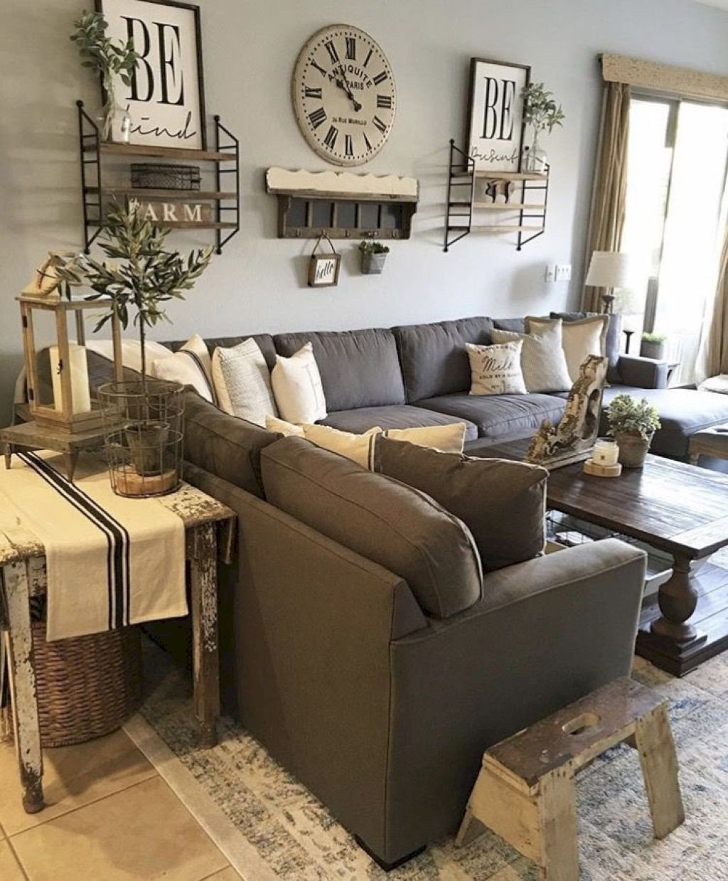 Modern Farmhouse Living Room Decorating Ideas Beautiful Pin by Morgan Cano On Home Decor