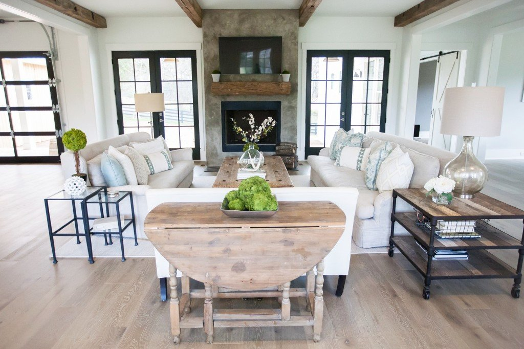 Modern Farmhouse Living Room Decorating Ideas Beautiful Swatchpop A New Way to Decorate Little Black Dress
