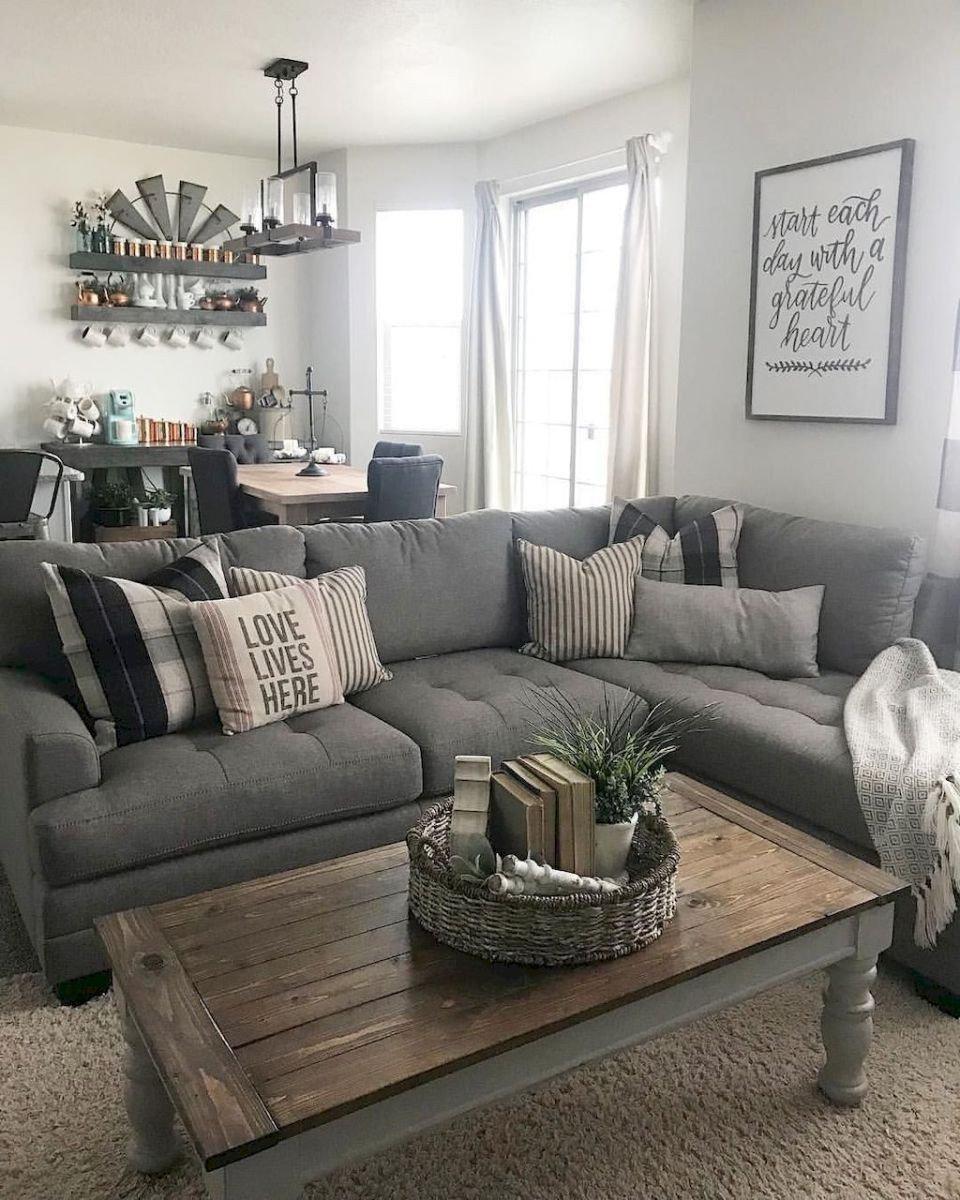 Modern Farmhouse Living Room Decorating Ideas New 79 Cozy Modern Farmhouse Living Room Decor Ideas Homespecially