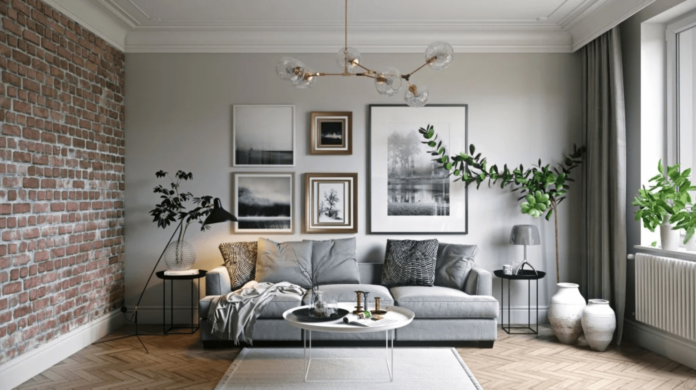 Modern Grey Living Room Decorating Ideas Best Of Modern Interior Design 10 Best Tips for Creating Beautiful Interiors