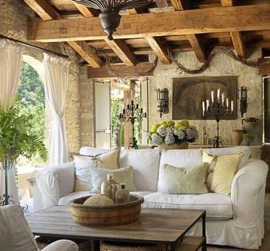 Modern Italian Living Room Decorating Ideas Beautiful Rustic Italian Tuscan Style for Interior Decorations 46 Hoommy