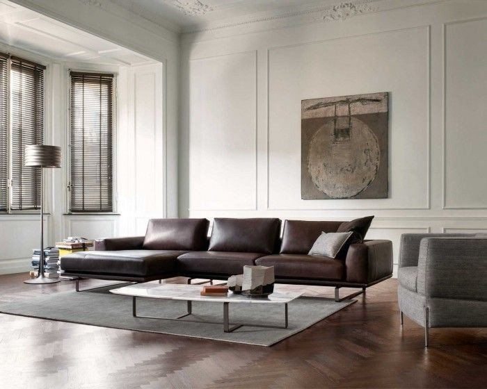 Modern Italian Living Room Decorating Ideas Fresh Designer sofa – Tempo Italian Modern Furniture From Natuzzi Italia