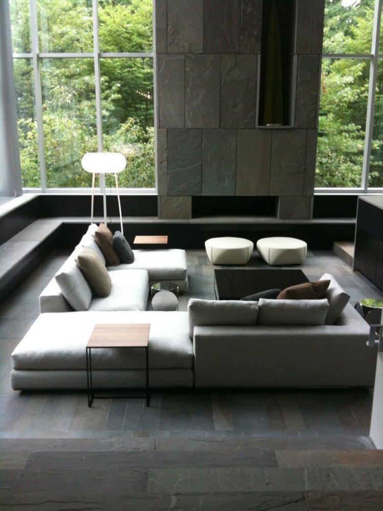 Modern Italian Living Room Decorating Ideas Luxury Modern Italian Living Room Home Decorating Trends Homedit