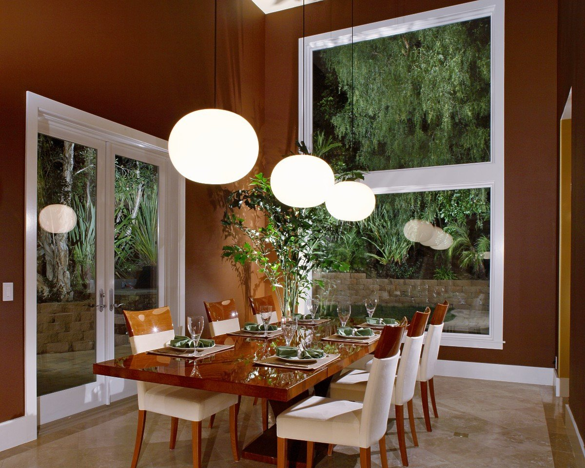 Modern Living Dining Room Decorating Ideas Elegant Dining Room Designs – Modern Architecture Concept