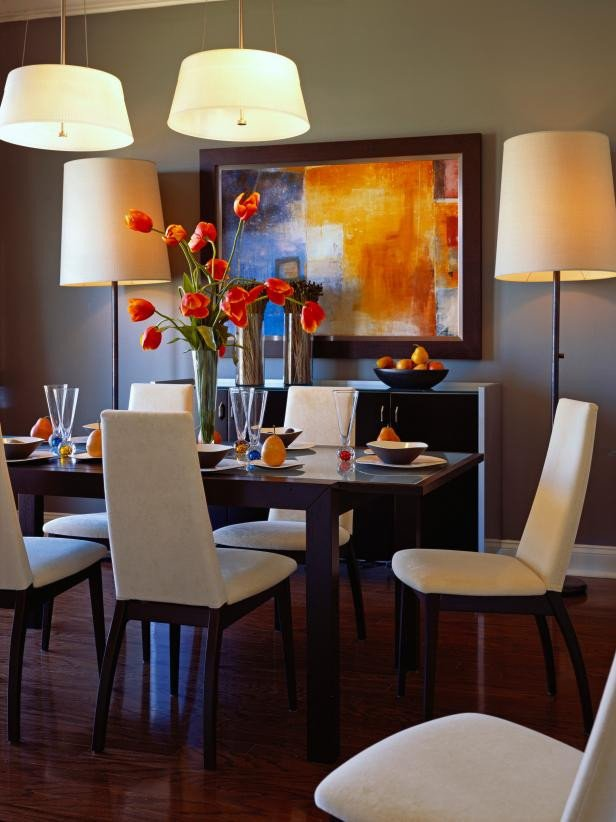 Modern Living Dining Room Decorating Ideas Luxury Our Fave Colorful Dining Rooms Living Room and Dining Room Decorating Ideas and Design