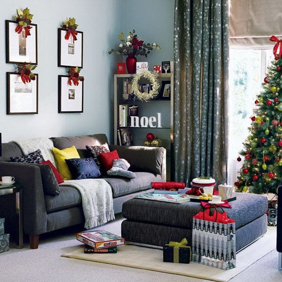 Modern Living Room Decorating Ideas Christmas Best Of Holiday Decorating Ideas for Small Spaces Interior Family Holiday Guide to Family Holidays