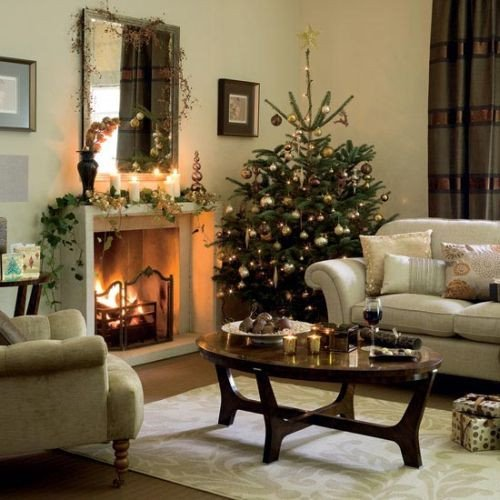 Modern Living Room Decorating Ideas Christmas Luxury Mad About Pink 8 Beautiful Christmas Tree Decorating Ideas for Your Home